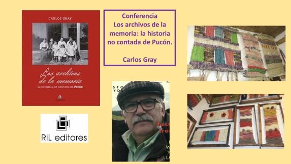Carlos Gray