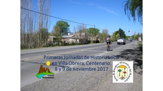villa obrera ruta